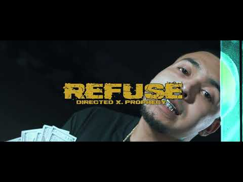 YoungSoul - Refuse (OFFICIAL VIDEO)
