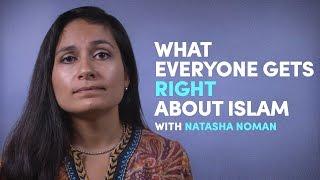 Natasha Noman