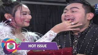 Download Video Nassar dan Zivana Resmi Berpacaran? - Hot Issue Pagi MP3 3GP MP4