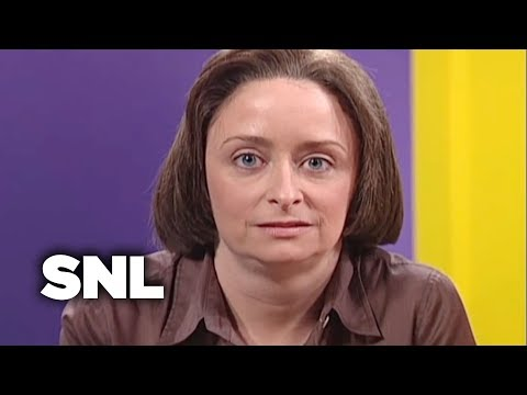 Debbie Downer: Disney World - SNL