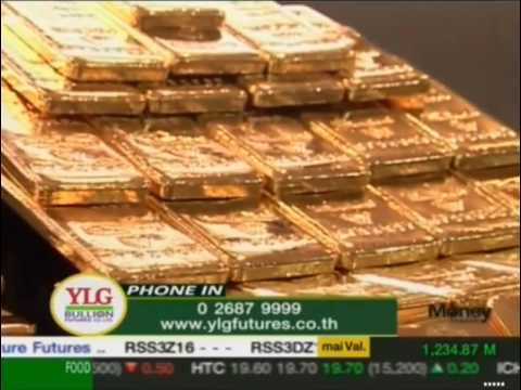 Gold Outlook by YLG 15-12-59