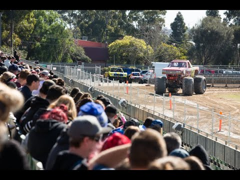 National 4x4 Outdoor Show