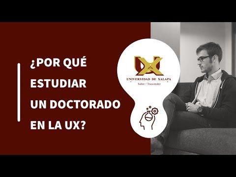 La Universidad de Xalapa oferta cuatro nuevos programas Doctorales con motivo de su 26 Aniversario