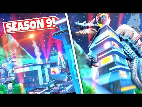 *NEW* POLAR PEAK MONSTER *RETURNS* AFTER NEO TILTED SENDS EMERGENCY SOS SIGNAL! SEASON 9 UPDATE!: BR