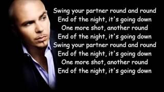 Download Lagu Timber - Pitbull ft. Ke$ha  (Original Lyrics) [HQ] Mp3