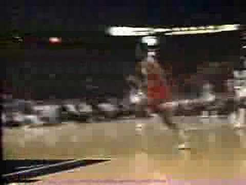 Dazzling Dunks and Basketball Bloopers - Part 1