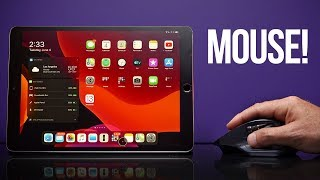 Video Mouse Support is Here! 13 Things You Didn't Know About iOS 13 MP3, 3GP, MP4, WEBM, AVI, FLV Juni 2019