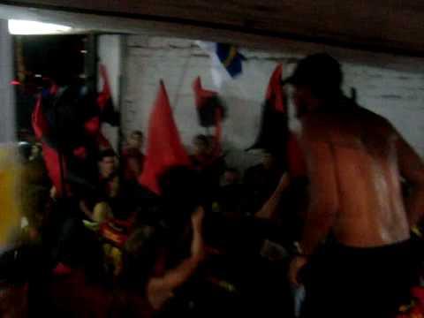 Video - Brava Ilha - Sport 2x0 LDU - Libertadores 2009 - Brava Ilha - Sport Recife - Brasil