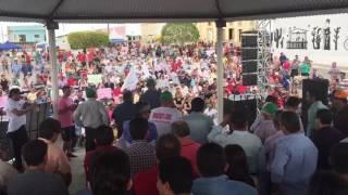 Ministério para Manoel Júnior e posse de Olenka aproximam PMDB do PSB