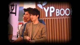 Download Lagu [MV]EXO Suho & Sehun.mp4 Mp3