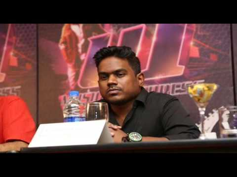 Yuvan gonna become dad soon