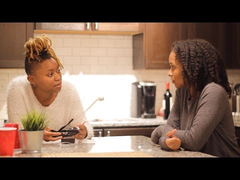 Lesbian Series: The Best Friend Episode 8 Finale
