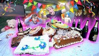 Video EVAN'S CRAZY EPIC AMAZING 21ST BIRTHDAY PARTY SURPRISE! MP3, 3GP, MP4, WEBM, AVI, FLV Juli 2018