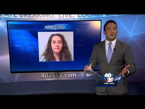 Police: Woman tried to hire neighbor to cut off man's head
