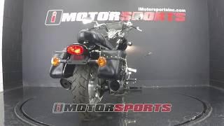 10. 2007 Kawasaki Vulcan 500 LTD A3629 @ iMotorsports