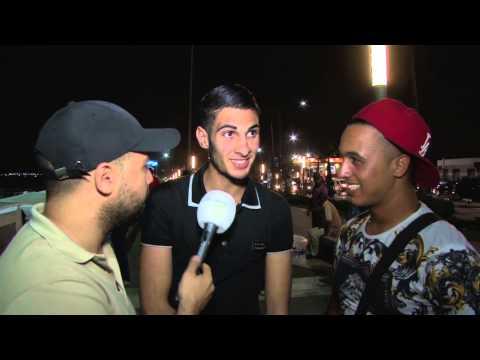Salaheddine in Marokko 2014 - Koken voor je vrouw?