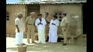Goundamani Comedy Scene From Themmangu Pattukaran