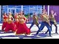 Mundiyan | Baaghi 2 | Indian Dance Group Mayuri | Russia | Petrozavodsk