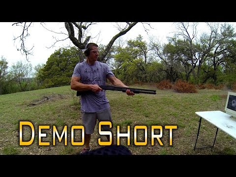 The Most Tactical Reload, DemoRanch Short