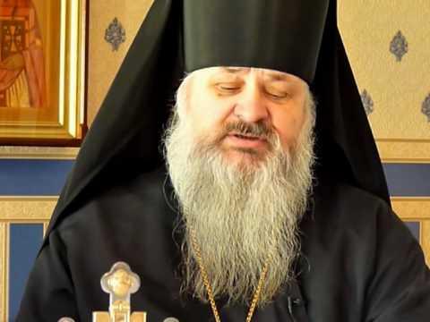 Екатерининский монастырь. Часть 1.