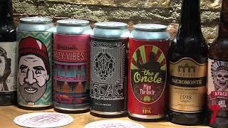 Granada Beer Festival, el 5 y 6 de abril