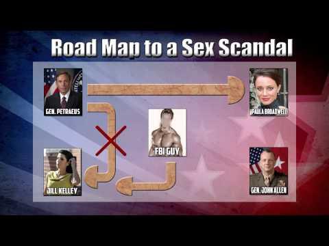 Petraeus Affair Scandal - The Breakdown