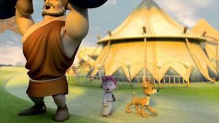 Nonton The Littlest Angel - Movie Trailer Film Subtitle Indonesia Streaming Movie Download