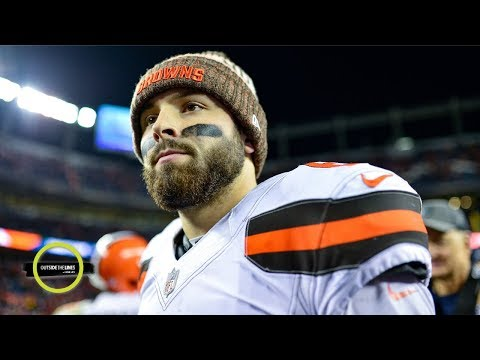 Video: Baker Mayfield rejects the idea of being a franchise QB - Mina Kimes | Outside the Lines