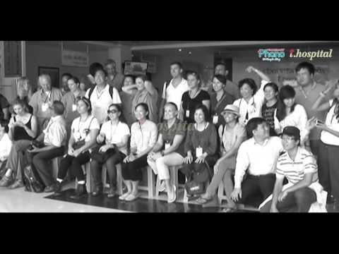 T.Hospital mừng ngày Thầy thuốc Việt Nam 27.2.2016