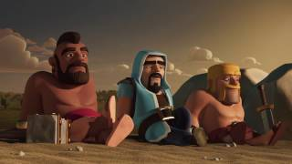 Video Clash of Clans: How Do We Get Over There? (Update Teaser) MP3, 3GP, MP4, WEBM, AVI, FLV November 2017