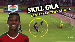 Video Astagaah . . !! Skill Bagas Kaffa Gak Kalah Sama Marcello Timnas u-16 MP3, 3GP, MP4, WEBM, AVI, FLV September 2018