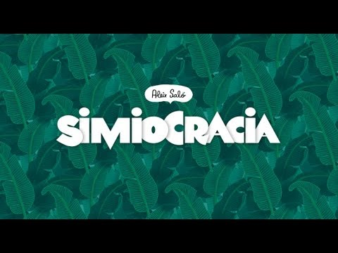 video con el corto Simiocracia