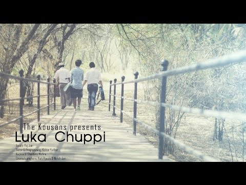 Video song! luka chuppi