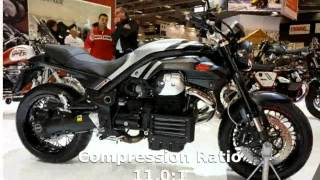 8. Moto Guzzi Griso 8V  Engine Details Dealers Specification superbike Specs Transmission