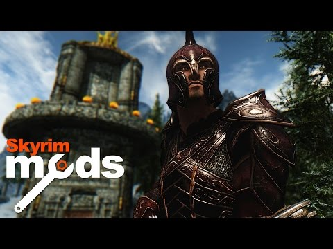 mods - Seb and Lucy go about stealing everything they can see, from forges to cows. Kevin gets dressed up in Lord Elrond's armour, builds his own outpost, and kicks back in the ultimate cheaters home,...
