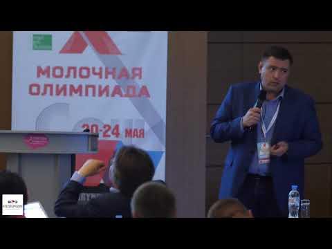 Илья Бондарев о молочной отрасли Свердловской области