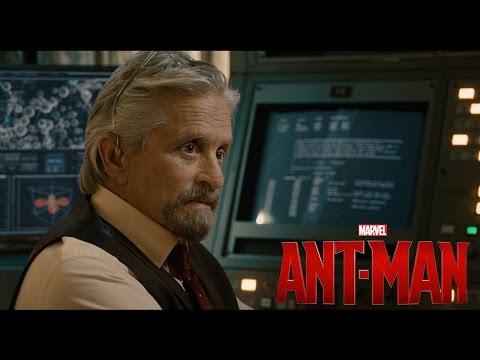 Ant-Man filminin yeni fragmanı yayınlandı