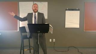 Real Life Discipleship Training – Week 6