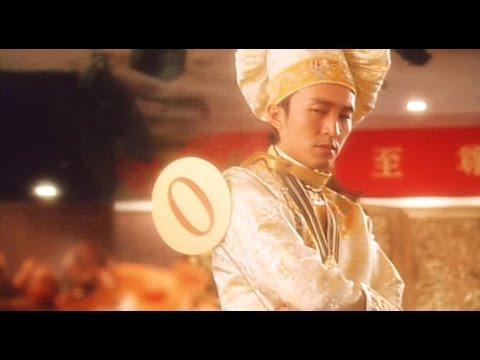 Thần Ăn - Vua Đầu Bếp - Châu Tinh Trì