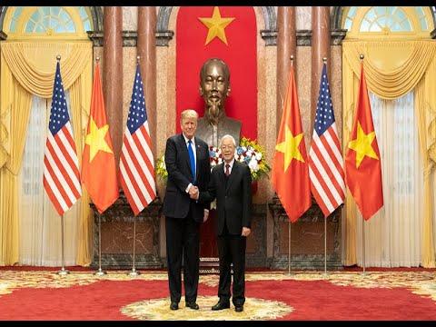 Hiệp Định Thương mại Việt Nam - Hoa Kỳ (BTA), đôi bên cùng có lợi