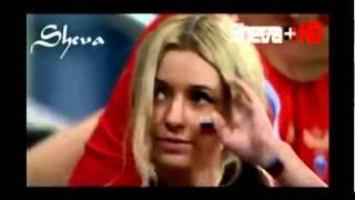 Miss Euro 2012 (Болельщица Сборной России)