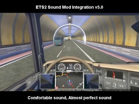 Sound Mod Integration v5.0
