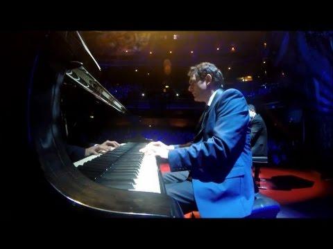 Malek Jandali Trio  - Poem Eternal - Oxford University New Theatre (видео)