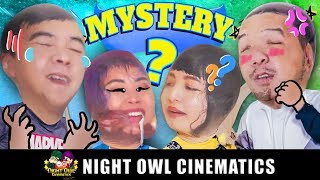 Video NOC Mystery Challenge MP3, 3GP, MP4, WEBM, AVI, FLV Maret 2019