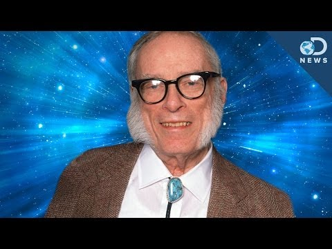 predictions - In 1964, Isaac Asimov made a number of predictions about what life would be like in 2014. And prepare yourself, because some of these predictions were startl...