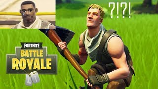 This Game DUDU!?!?! | Fortnut |