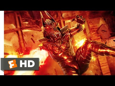 Gods Of Egypt (2016) - Horus Vs. Set Scene (11/11) | Movieclips