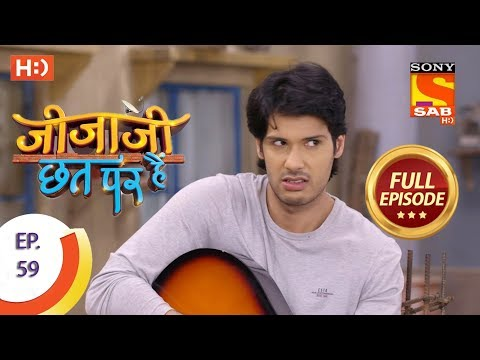 Jijaji Chhat Per Hai - Ep 59 - Full Episode - 30th March, 2018