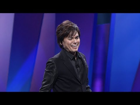 Joseph Prince – Why You Can Have Bold Faith Even When You Have Failed – 17 Mar 13