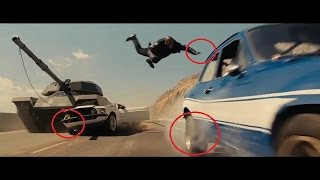 Nonton Fast And Furious 6 Mistakes Film Subtitle Indonesia Streaming Movie Download